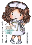 Nurse Marci Digi Stamp