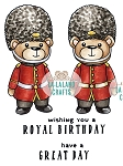 Royal Day Digi Stamp