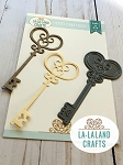 Heart Key Die*