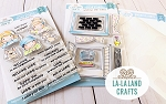MAY 2020 BUNDLE - Clear Stamps/Masking