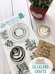 Java Nice Day Clear Stamp Set