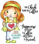 Coffee Mug Marci Digi Stamp
