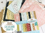 Christmas Hodgepodge Paper Pack