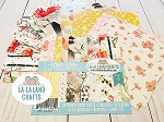 Asian Fusion Paper Pack