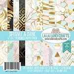 Sparkle and Shine Paper Pack