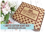 LIMITED EDITION HEART BOX 2020