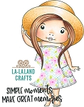 Simple Moments Marci Digi Stamp