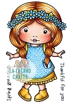 On the Farm Marci Digi Stamp