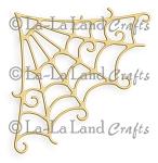 Spiderweb Corner Die