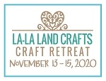 Craft RETREAT 2020 - $279 REMAINDER