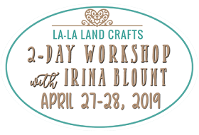 April 2018 Workshop REMAINDER