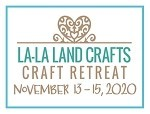 Craft RETREAT 2020 - $379 FULL PAYMENT